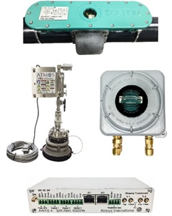 ATMOS - Leak Detection System